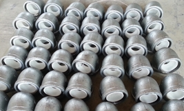 外镀锌内衬塑管件厂家